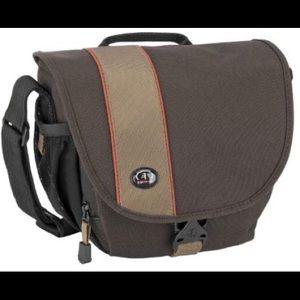 Tamrac 3442 Rally 2 Brown Camera Bag